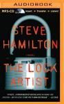 The Lock Artist - Steve Hamilton, MacLeod Andrews