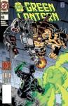 Green Lantern (1990-2004) #62 - Ron Marz, Darryl Banks, St. Joe Pierre