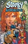 Scooby Apocalypse #4 Variant - Jim Lee