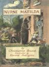 Nurse Matilda - Christianna Brand, Edward Ardizzone