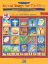 Favorite Sacred Songs for Children: Bible Stories & Songs of Praise, Book & CD - Anna Laura Page, Jean Anne Shafferman