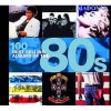 Albums Of The 80s - Peter Dodd