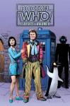 Doctor Who Classics, Vol. 8 - Grant Morrison, John Ridgway