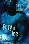 Fury of Ice - Coreene Callahan