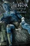 Thor: Attack on Asgard - Elizabeth Rudnick