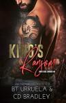 King's Ransom - BT Urruela, Marion Zimmer Bradley