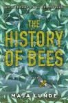 The History of Bees - Maja Lunde, Diane Oatley