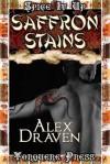 Saffron Stains - Alex Draven