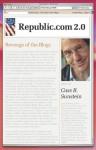 Republic.com 2.0 - Cass R. Sunstein