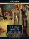 The Great Fortune: The Balkan Trilogy, Book 1 (MP3 Book) - Olivia Manning, Harriet Walter