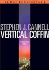 Vertical Coffin - Scott Brick, Scott Sowers, Stephen J. Cannell