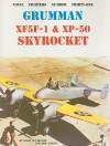 Grumman XF5F-1 & XP-50 Skyrocket - David Lucabaugh, Bob Martin, Steve Ginter, Tom Healy