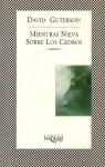 Mientras Nieva Sobre Los Cedros/Snow Falling on Cedars (Spanish Edition) - David Guterson