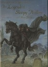 Washington Irving's The Legend of Sleepy Hollow and Other Stories - Washington Irving