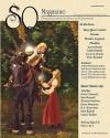 SQ Magazine: Issue 1 - IFWG Publishing, R.A. Knowlton, Gerry Huntman, Sophie Yorkston