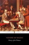 History of the Thirteen (Classics) - Honoré de Balzac, Herbert Hunt