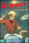 Zipper: The Kid with ADHD - Caroline D. Janover, Ricky Powell, Richard J. Powell, Rick Powell