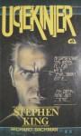 Uciekinier - Richard Bachman, Robert P. Lipski, Stephen King