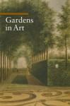 Gardens in Art - Lucia Impelluso