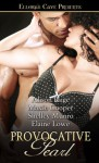 Provocative Pearl - Alison Paige, Shelley Munro, Elaine Lowe, Maxie Cooper