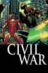 The Amazing Spider-Man: Civil War - J. Michael Straczynski, Ron Garney