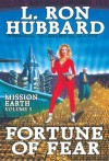 Fortune of Fear: Mission Earth Volume 5 - L. Ron Hubbard