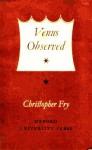 Venus Observed - Christopher Fry