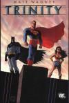 Batman/Superman/Wonder Woman: Trinity - Matt Wagner