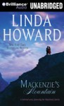 Mackenzie's Mountain - Linda Howard, Christina Traister