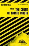 Count of Monte Cristo - CliffsNotes, Arnie Jacobson, Alexandre Dumas