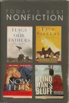 Five Sisters/Flags of Our Fathers/Now This/Blind Man's Bluff (Today's Best Nonfiction, Vol. 5, 2000) - James Fox, Christopher Drew, Annette Lawrence Drew, James Bradley, Ron Powers, Judy Muller, Sherry Sontag
