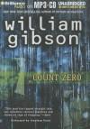 Count Zero - Jonathan Davis, William Gibson