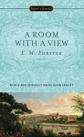 A Room with a View - E.M. Forster, David Leavitt