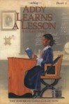 Addy Learns a Lesson: A School Story - Connie Rose Porter