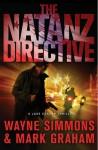 The Natanz Directive: A Jake Conlan Thriller - Wayne Simmons, Mark Graham