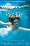 Wake (Watersong) - Amanda Hocking