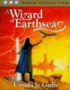 A Wizard of Earthsea: Starring Judi Dench & Cast (BBC Radio Collection) - Ursula K. Le Guin