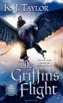 The Griffin's Flight - K.J. Taylor