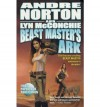 Beast Master's Ark - Andre Norton, Lyn McConchie