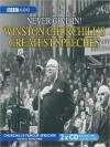Never Give In!: The Greatest Churchill Speeches (MP3 Book) - Winston Churchill, 2005 ? BBC Audiobooks