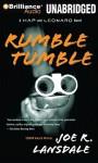 Rumble Tumble - Joe R. Lansdale, Phil Gigante