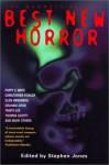 The Mammoth Book of Best New Horror 13 - Stephen Jones