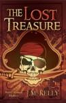 The Lost Treasure: A Bobby Holmes Mystery - J.M. Kelly