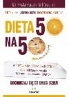 Dieta 50 na 50 - Dr Krista Varady Bill Gottlieb