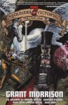 Seven Soldiers Of Victory: V. 1 - Grant Morrison, J.H. Williams III, Simone Bianchi, Cameron Stewart