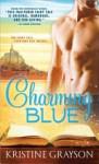 Charming Blue - Kristine Grayson