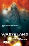 Wasteland Book 2: Shades of God - Antony Johnston, Christopher Mitten