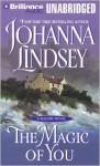 Magic of You (Malory Family, Book 4) - Johanna Lindsey