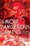 THE MOST DANGEROUS GAME, THRILLER SHORT STORY By Richard Connell (Annotated) - Richard Connell