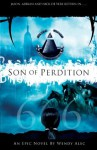 Son of Perdition (Chronicles of Brothers) - Wendy Alec